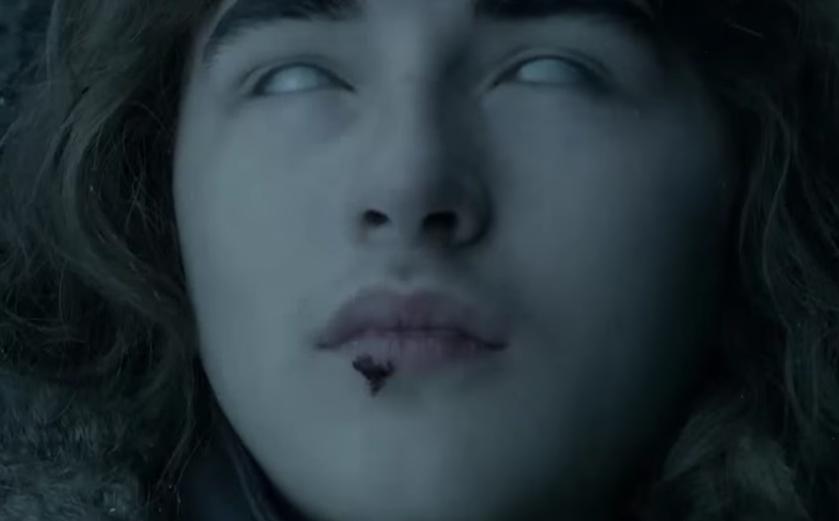 Game of Thrones tease sa saison 6