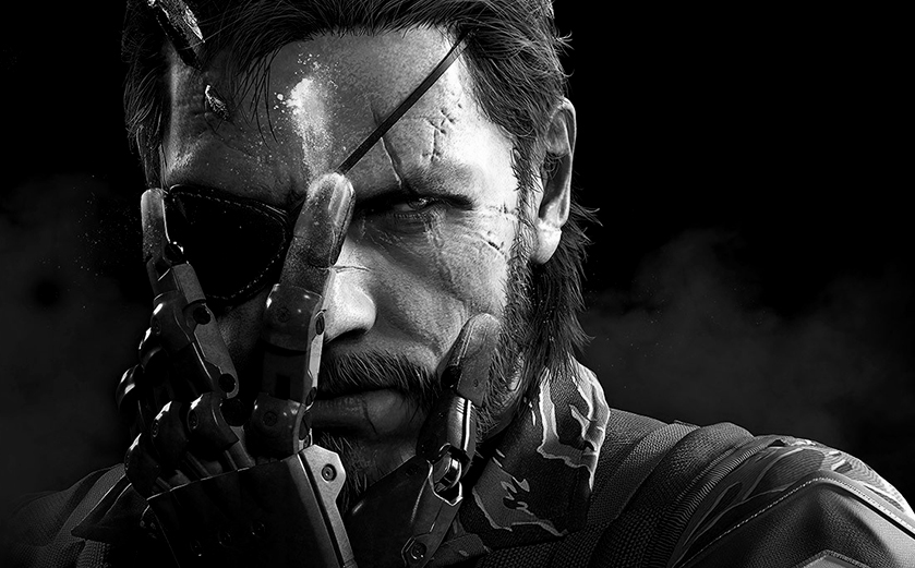 MGS V The Phantom Pain: No Place to Hide (Partie 2)