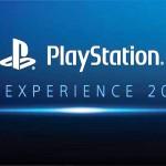 Playstation Experience 2015 en Live à 19h