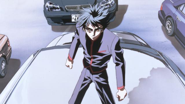 Re-Anime : X1999 (de Rintarô)