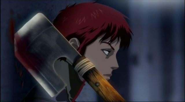 Re-Anime : Wonderful Days (de Kim Moon-Saeng)