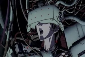 x-the-movie-x1999-satsuki-yatoji-beast-monitor-visor-head-wires-yell-scream-shock