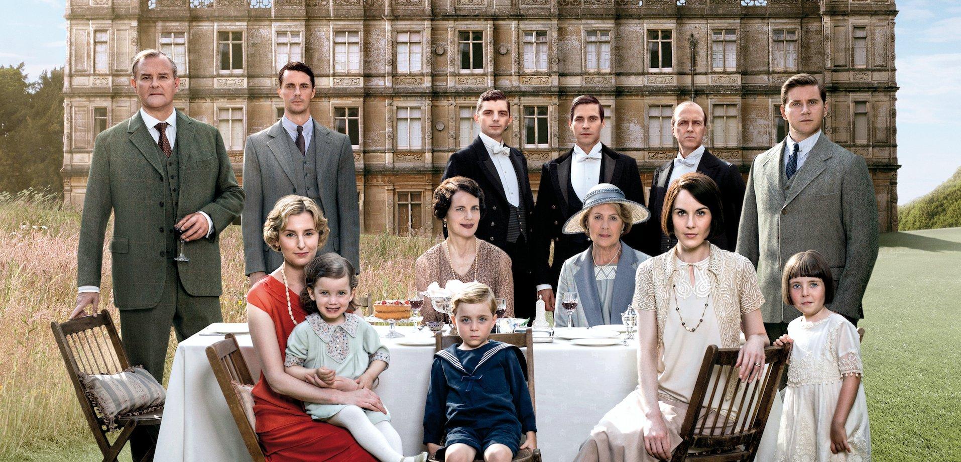 Downton Abbey : bilan de la dernière saison