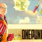 On a lu… One-Punch Man (T. 1) de ONE et Yûsuke Murata