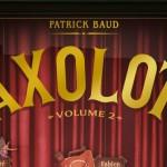On a Lu… Axolot (T.02) de Patrick Baud (Collectif)