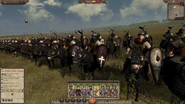 Byzantine Units