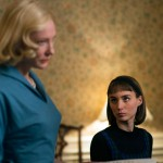 MOVIE MINI REVIEW : critique de Carol