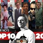 LE FLOP 2015 du dr No