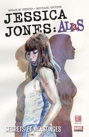 JESSICA JONES T1 - 1