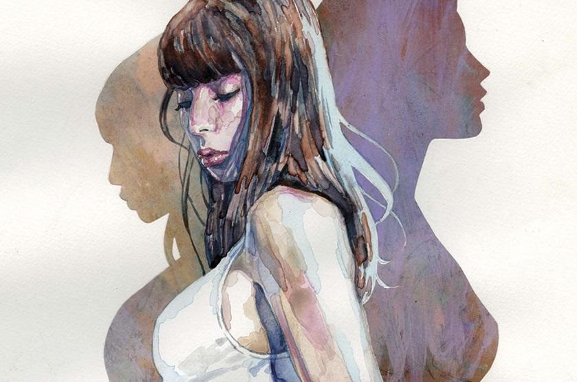 On a lu…Jessica Jones – Alias (T.1) de Brian M. Bendis et Michael Gaydos