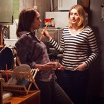 MOVIE MINI REVIEW : critique de Mistress America