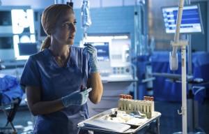 Scully, à l'aise dans sa nouvelle vie
