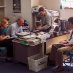 MOVIE MINI REVIEW : critique de Spotlight
