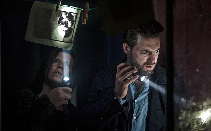 MOVIE MINI REVIEW : critique de The Beast