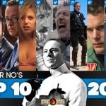 LE TOP 10 2015 du dr No