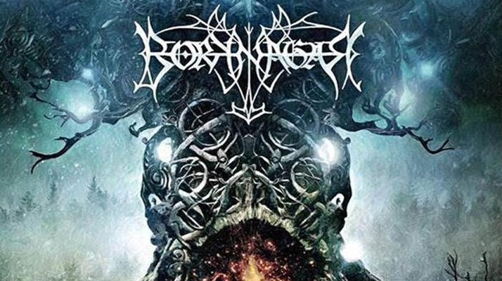 Music Mini Review : Borknagar – Winter Thrice (Century Media Records)