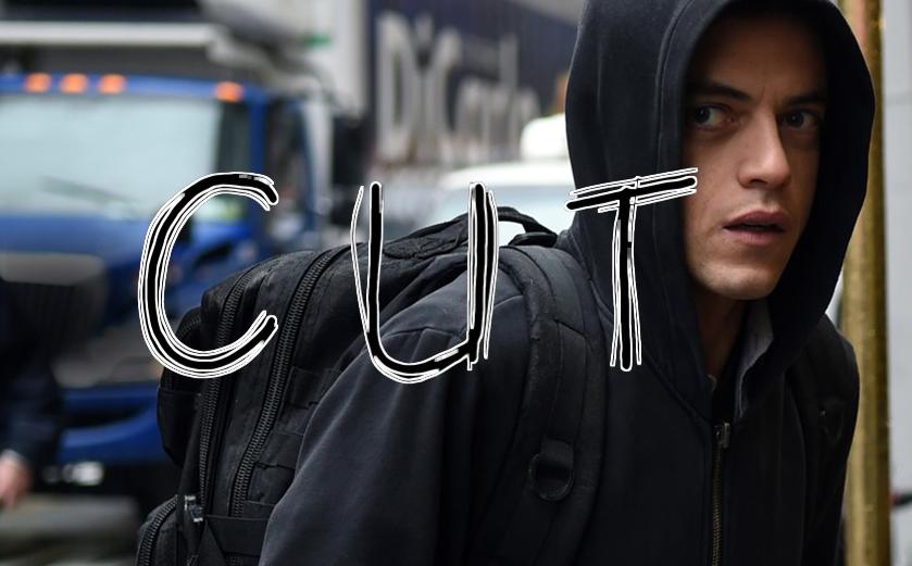 CUT#5-MR.ROBOT : Piratage cinématographique