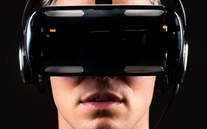 Edito: la VR, divertissement de luxe ?