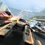 Fast Racing Neo: vitesse supersonique