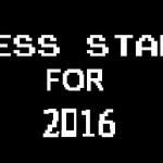EDITO : Bonne année ludique 2016
