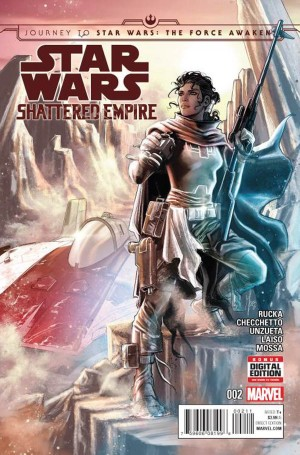 star wars les ruines de l'empire 3