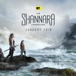 Heroic Fantasy en rodage (Critique des Chroniques de Shannara 1.01 / 1.02)