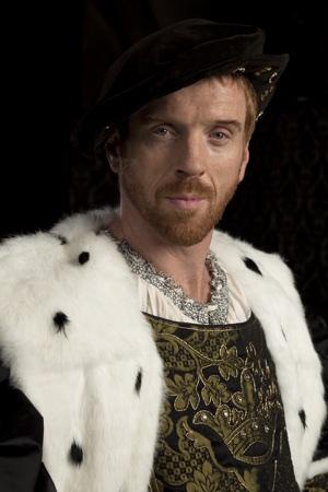 Damian Lewis (Henri VIII)