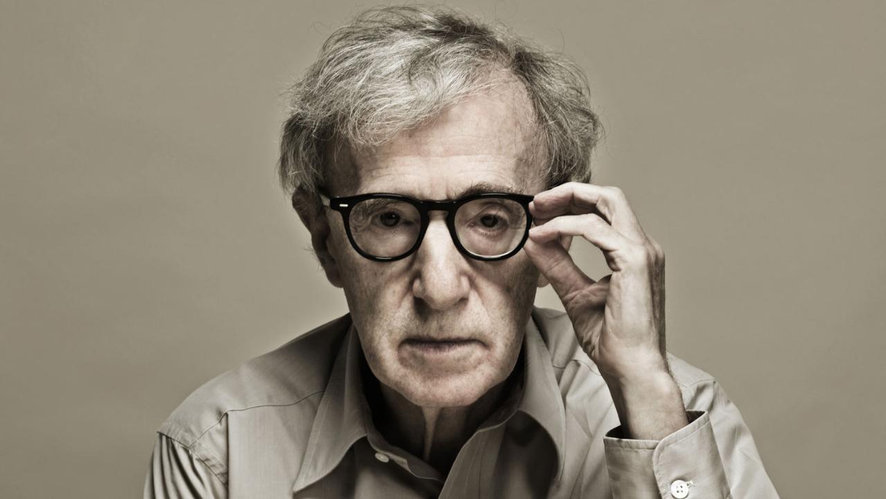 Miley Cyrus chez Woody Allen