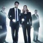 L'Ombre et la Lumière dans The X Files