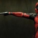 En rouge et noir (Critique de Deadpool)