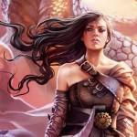 Les dragons de la cité rouge : le pouvoir des lézards