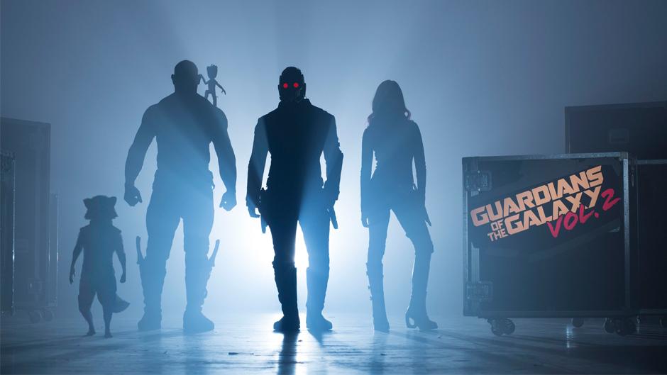 Kurt Russell est bien dans Les Gardiens de la Galaxie : Vol 2