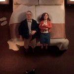 MOVIE MINI REVIEW : critique de Anomalisa