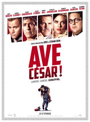 AVE-CESAR