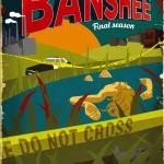 Banshee dévoile un dernier trailer pour son ultime saison