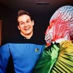 Bryan Fuller nommé capitaine du reboot de Star Trek