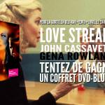 Concours Love Streams