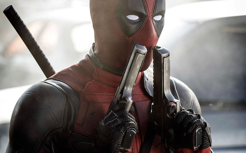 MOVIE MINI REVIEW : critique de Deadpool
