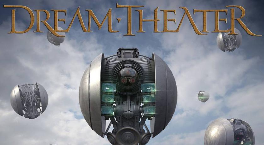 Dream Theater – The Astonishing (Roadrunner Records) [Music Mini Review]