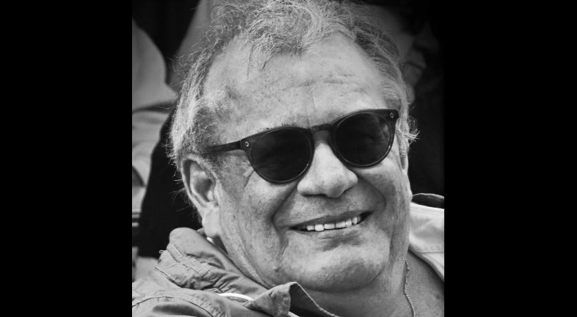 Hommage à Éric Kristy