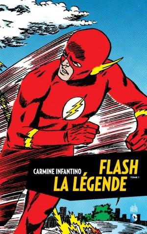 Flash la légende T1 - 1