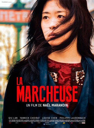 LA-MARCHEUSE