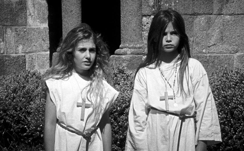 MOVIE MINI REVIEW : Les filles au Moyen Âge