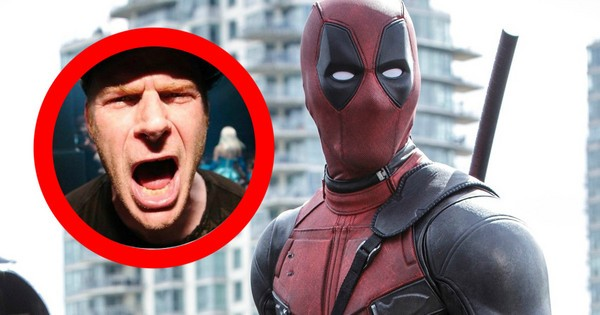 Junkie XL et Deadpool