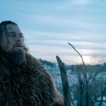MOVIE MINI REVIEW : critique de The Revenant