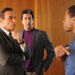 Pulpe fiction (présentation d'American Crime Story: The People vs. O.J. Simpson / FX)