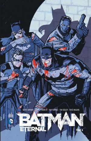 batman eternal t4 - 1