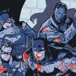 On a lu… Batman Eternal – Tome 4