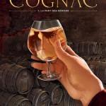 On a lu… Cognac (1 – La part des démons) de Chapuzet, Corbeyran et Brahy