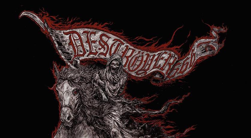 Deströyer 666 – Wildfire (Season of Mist) [Music Mini Review]